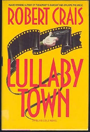 book cover of Lullaby Town