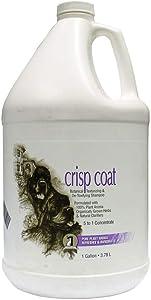 #1 All Systems Crisp Coat Botanical Texturizing and De-Toxifying Shampoo-Gallon