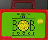 Bob Books Plus, Bobby L. Maslen, 0590921711