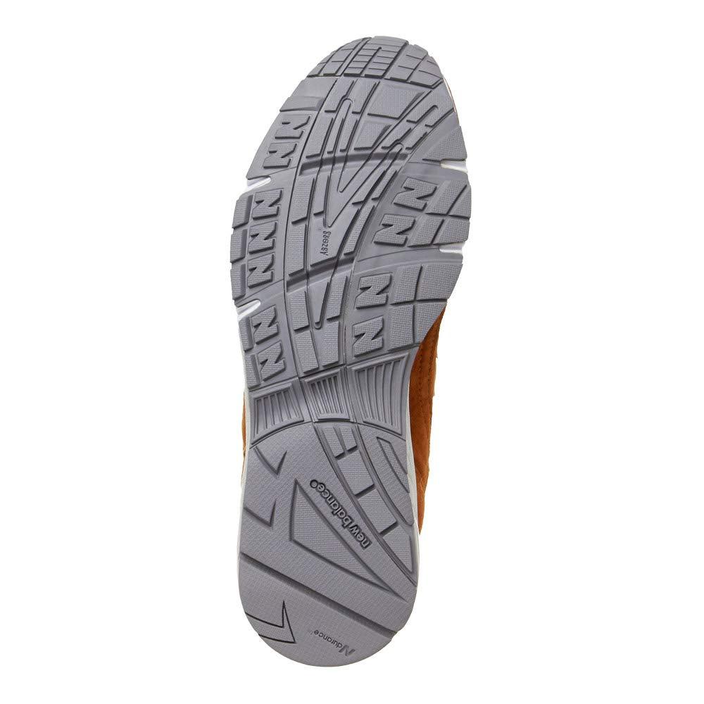 New Balance M991, SE Burnt orange, 13: : Schuhe