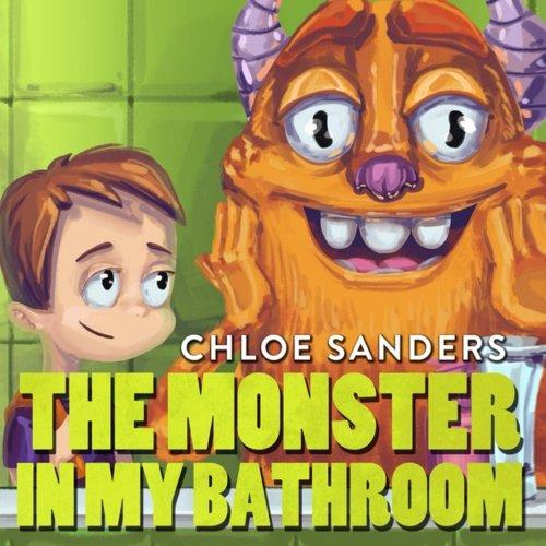 Books Kids Bathroom Childrens Preschool product image