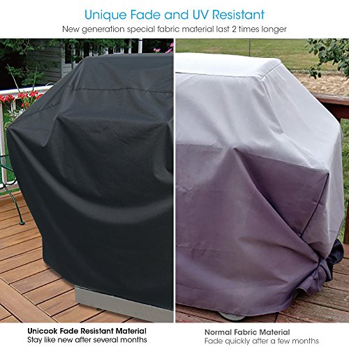 Buy heavy duty grill covers