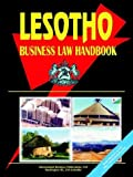 Lesotho Business Law Handbook, U. S. A. Global Investment Center Staff, 0739792903