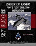 Sr-71 Blackbird Pilot's Flight Manual, Periscope Film.Com, 1411699378