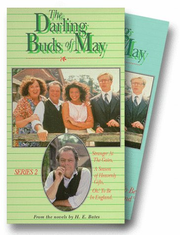 Darling Buds of May - Collection Set 2 [VHS]