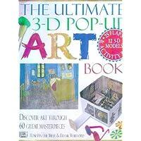 Ultimate 3-D Pop up Art Book