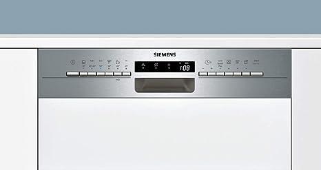Siemens iQ300 SN536S01CE Totalmente integrado 13cubiertos A+++ ...