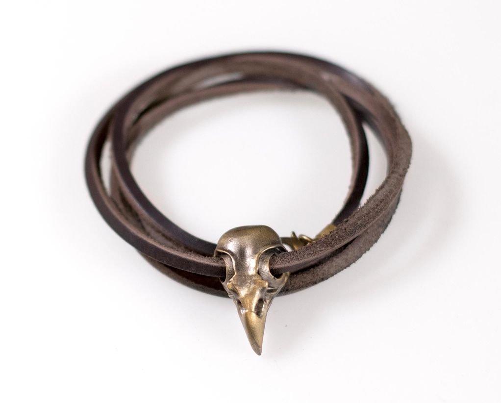 Ubi Workshop Assassin's Creed Origins Bayek Bracelet Official Ubisoft Collection by