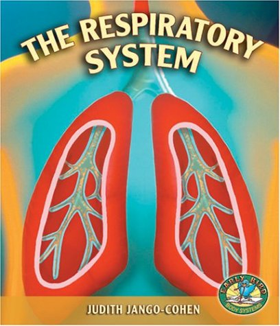 Download The Respiratory System (Early Bird Body Systems) pdf