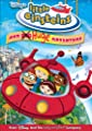 Disneys Little Einsteins - Our Big Huge Adventure by Walt Disney Home Entertainment