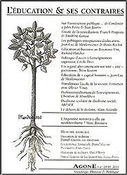 Agone, N° 29-30/2003 : L'éducation et ses contraires