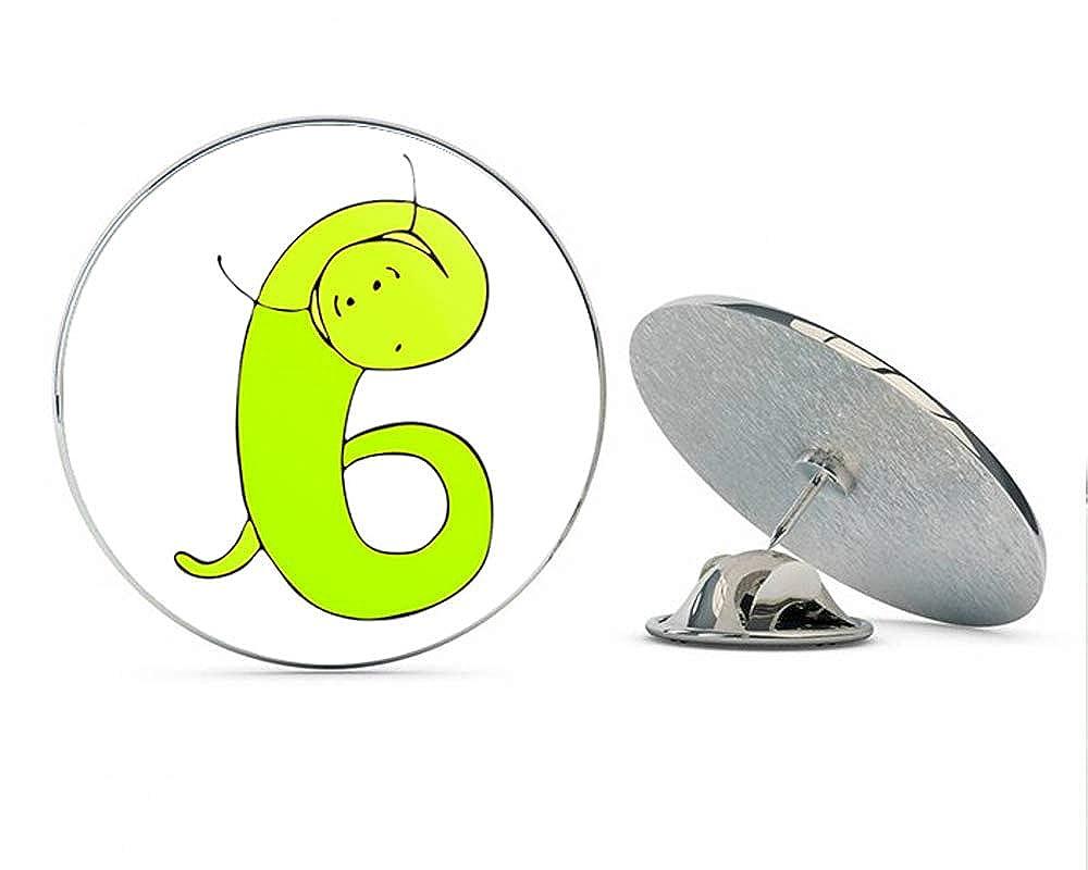 Amazon.com: Brk Studio - Gusano de chupete con antena de ...