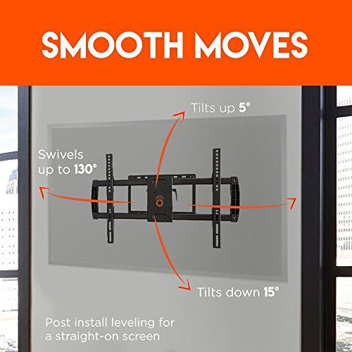 Buy full motion wall mount