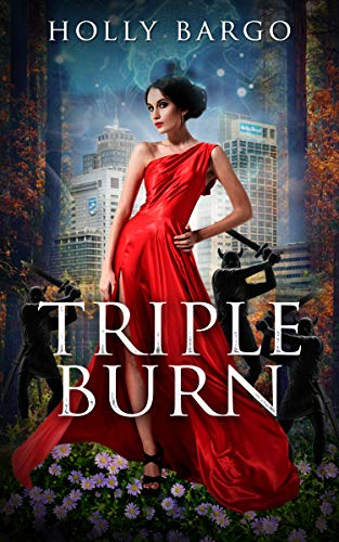 Triple Burn by Holly Bargo