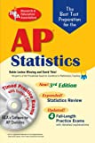 The AP Statistics, Robin Levine-Wissing and David W. Thiel, 073860271X