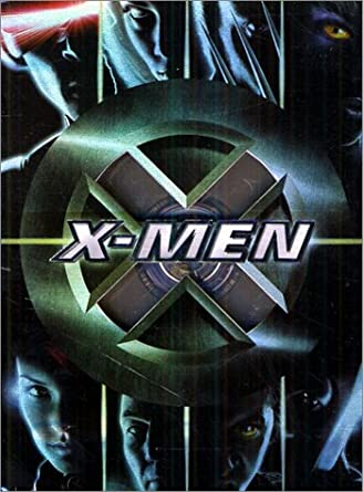 X Men Amazonfr Patrick Stewart Hugh Jackman Bruce Davison Ian