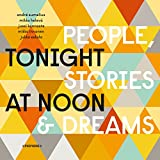 Tonight at Noon People,Stories & Dreams Mainstream Jazz
