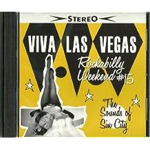 Viva Las Vegas Rockabilly Weekend #15 , 2012