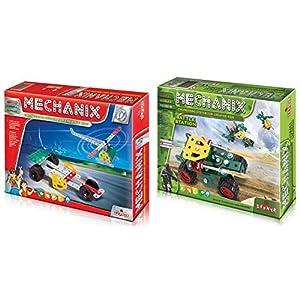 MECHANIX – 0 DIY, Educational,...