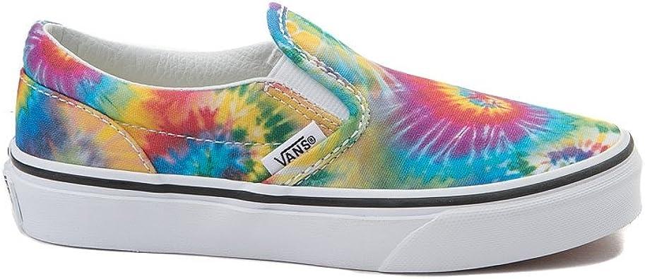 Vans Unisex Skate Shoe Sneaker