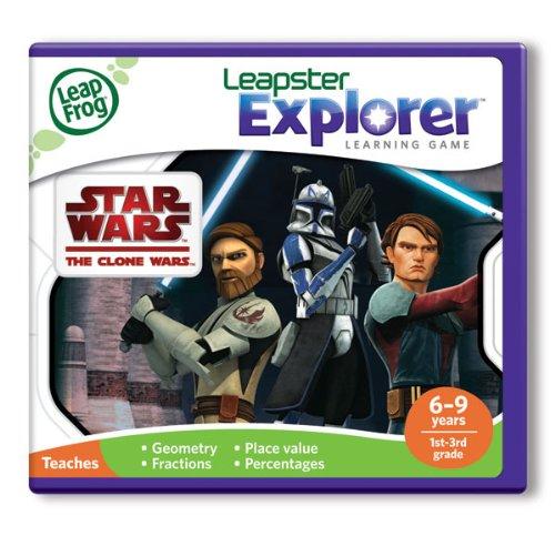 leapfrog star wars