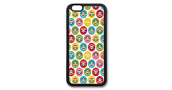 Amazon.com: iPhone 6 Cases, Paul Frank Durable Soft Slim TPU ...