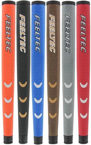 Amazon.com: G Rip Feeltec EX Series Midsize para Putter de ...