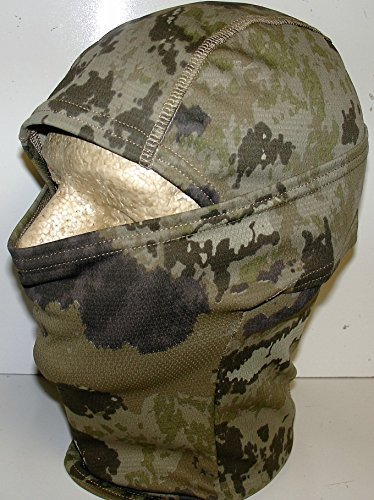 Classic Desert Khaki Tan Camofluage Camo Balaclava Tactical Hunting Face Mask