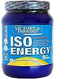 Victory Endurance Iso Energy - 900 gr Limon