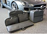 CKS Mercedes W197 C197 AMG SLS Roadster Luggage Baggage Bag Case Set COUPE