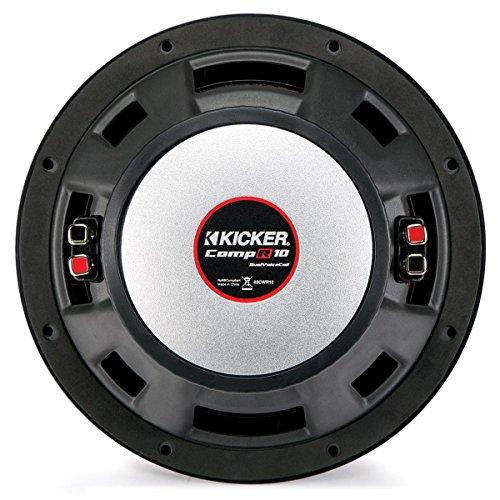 Kicker 43CWR104 CompR 10