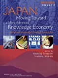 Japan, Moving Toward a More Advanced Knowledge Economy, , 0821366742