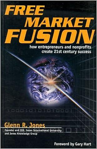 Free Market Fusion