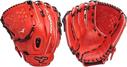 Mvp Fastpitch Softball Glove - 9