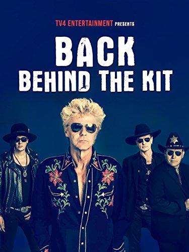 Back Behind the Kit (Erik Turner)