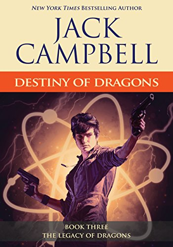 Destiny of Dragons (The Legacy of Dragons