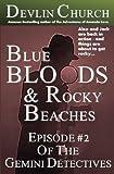 Blue Bloods and Rocky Beaches, Devlin Church, 1490395407
