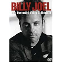 Billy Joel - The Essential Video Collection (2001)