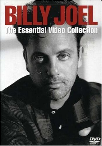 Price comparison product image Billy Joel - The Essential Video Collection