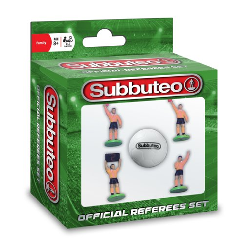 Paul Lamond Subbuteo Offical Referee Set 3085