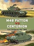 M48 Patton vs Centurion: Indo-Pakistani War 1965