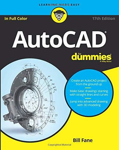 AutoCAD For Dummies, 17th Edition: Amazon.es: Fane, Bill: Libros en idiomas extranjeros
