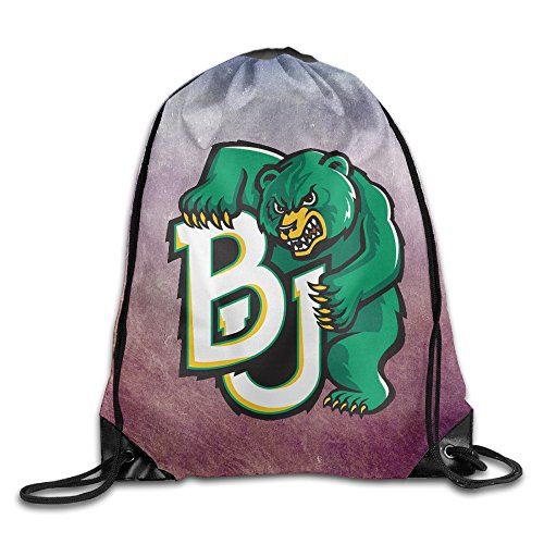 LALayton BJ Bears Original For Pull Rope Backpack