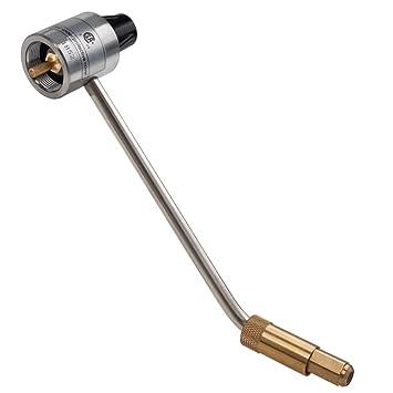 GASPRO Regulador de Gas de Repuesto para Estufas de propano ...