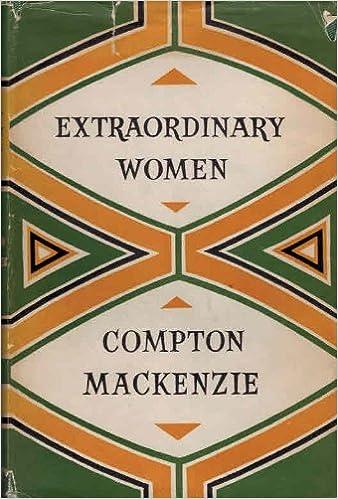 Apologise, but, compton mackenzie lesbian novel