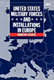 United States Military Forces and Installations in Europe, Duke, Simon W., 0198291329