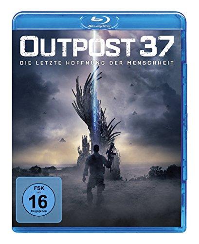 Outpost 37 - Die letzte Hoffnung der Menschheit