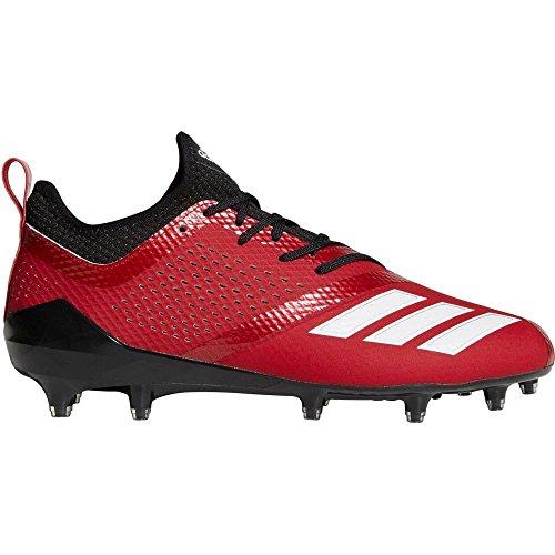 カフェキュービック仲人(アディダス) adidas メンズ アメリカンフットボール シューズ?靴 adidas adiZERO 5-Star 7.0 Football Cleats [並行輸入品]