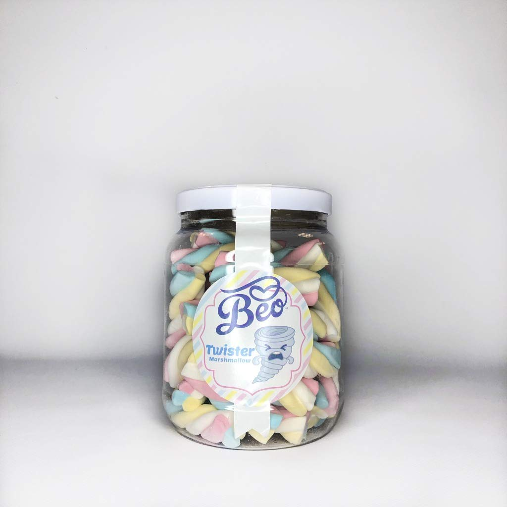 BEO 4-PACK MIX MARSHMALLOWS (BOX)