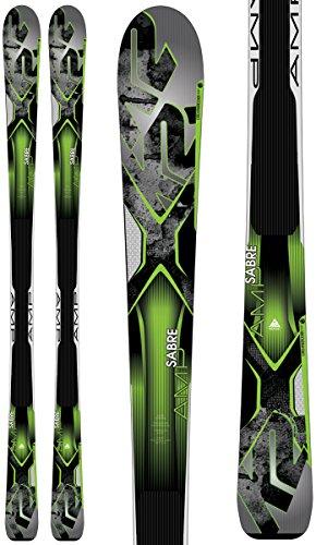 K2 AMP Sabre Skis Mens